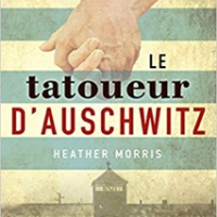 Heather Morris - Le tatoueur d'Auschwitz